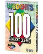 Wedgits Advanced Designs 50 korttia