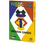 Wedgits Design Cards 48 korttia